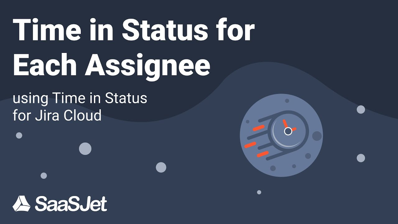 Average time report for each assignee