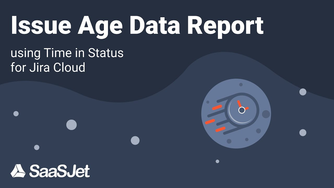How to get issue's age data